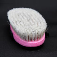 Schmusebürste von HAAS - für empfindliche Stellen